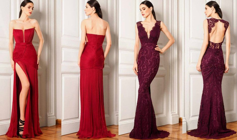 Must-Have Evening Dress Styles