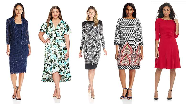 Your Best Guide To Find The Right Women Dresses For The Best Occasion