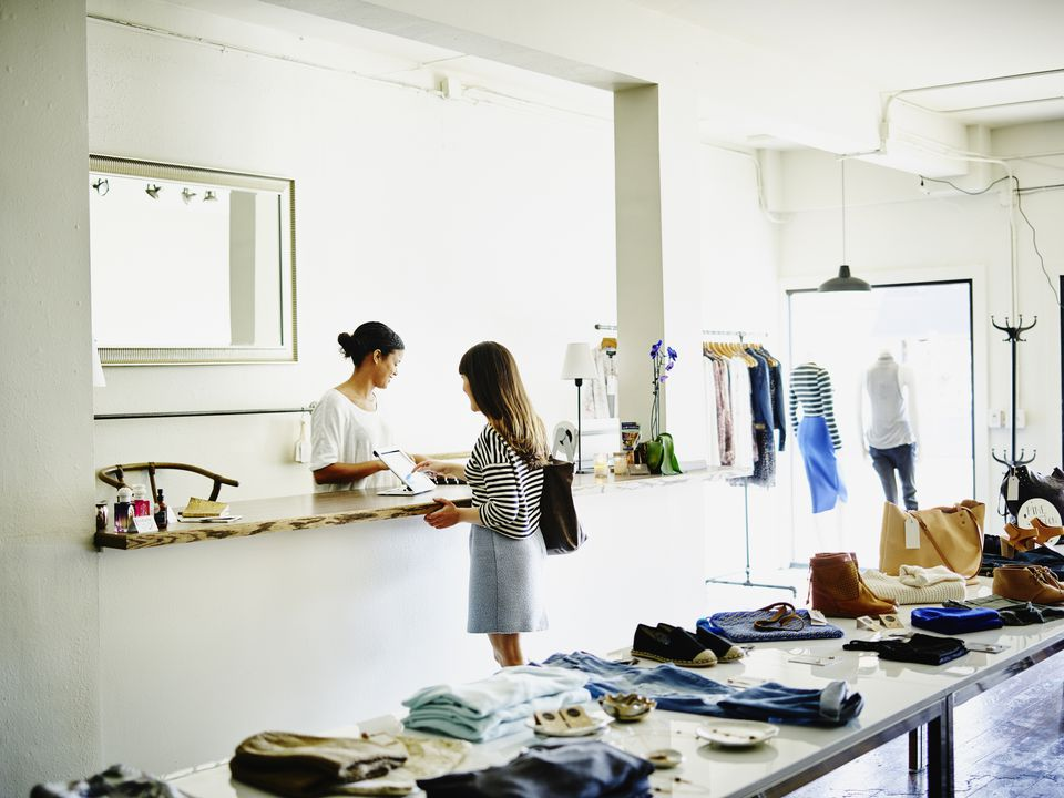 Are You Currently Motivated to Open a Women's Clothing Boutique?