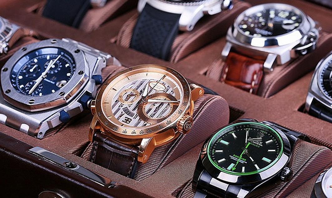 Purchasing the Best Luxury Watches Online at Discounted Price