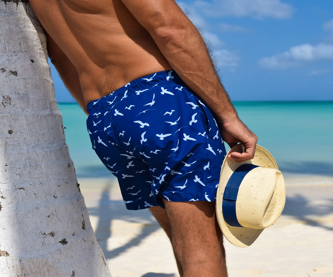 How trunks have redefined swimwear for men